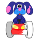 color pages icon